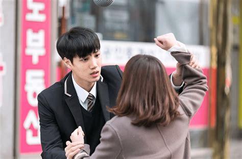 exo kai drama exo s kai quarrels with his onscreen mother jun mi sun in