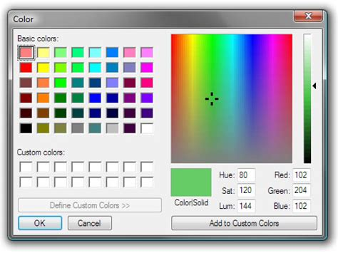 color picker css column composer magic tutorials css3 effects