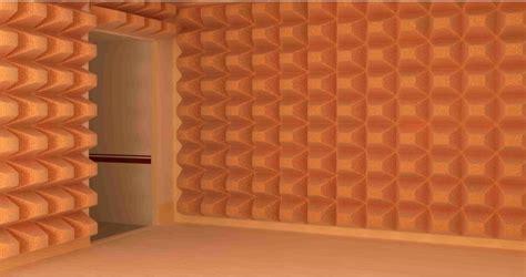 materiales para insonorizar una habitacion aprende a c 243 mo insonorizar una habitaci 243 n decorobra