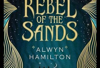 libro rebel of the sands waiting on wednesday 161 paperblog