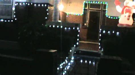 second street ashbury christmas lights second ashbury sydney lights entire
