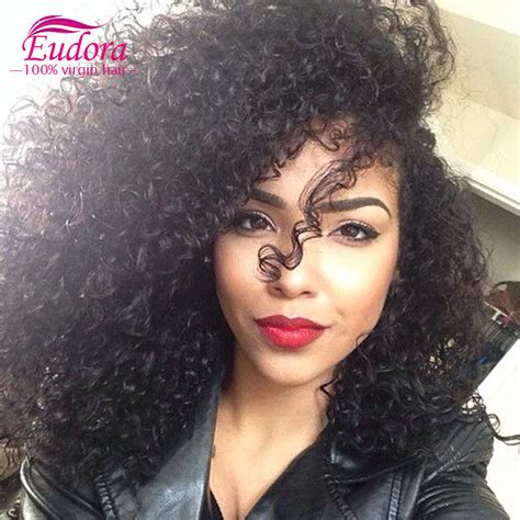 hairstyles for virgin hair yvonne brazilian kinky curly hair 3 pcs lot wet and wavy