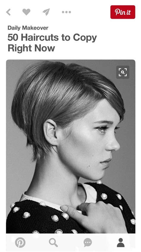 best short hairstyles with hair loss behind ear 31 best short behind the ear hairstyles images on