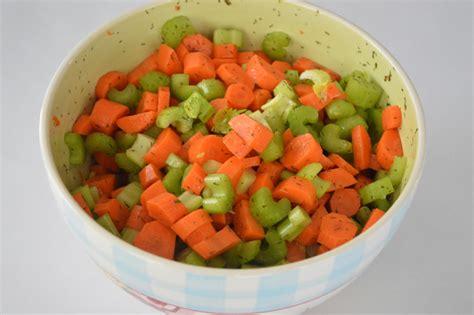 Celery Detox Salad by Lemony Carrot Celery Detox Salad Health Fitness