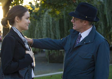 blacklist lizzie looks different on season 2 images the blacklist 2x06 quot the mambasa cartel quot