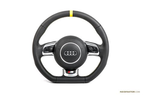 Audi A6 Lenkrad by Audi Lenkrad Neubezug