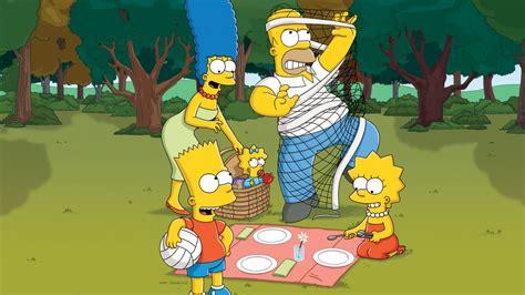 fotos de la familia los simpson la familia simpsons hd fondoswiki com