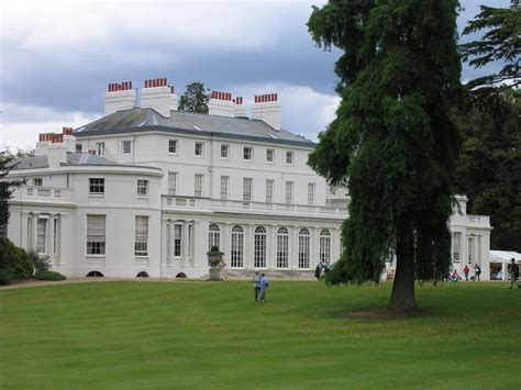 frogmore gardens panoramio photo of frogmore house