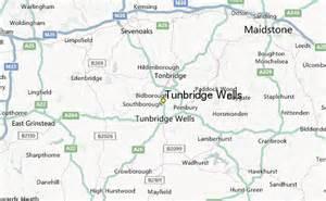 tunbridge weather station record historical
