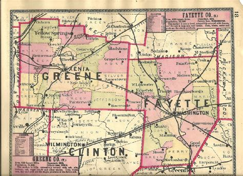 Greene County Birth Records Greene County Images
