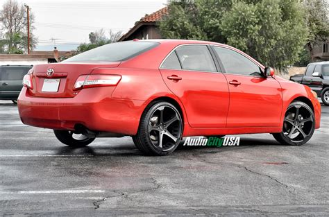 2005 toyota camry rims 2007 toyota camry 20 inch rims