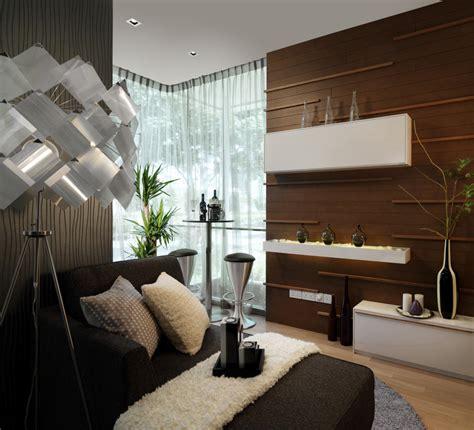 living room color design modern interior
