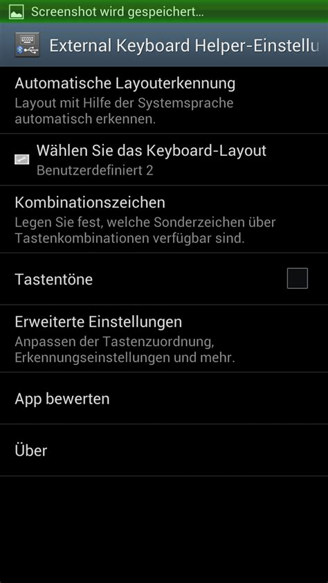 Tutorial External Keyboard Helper Pro | external keyboard helper pro apps android em teste