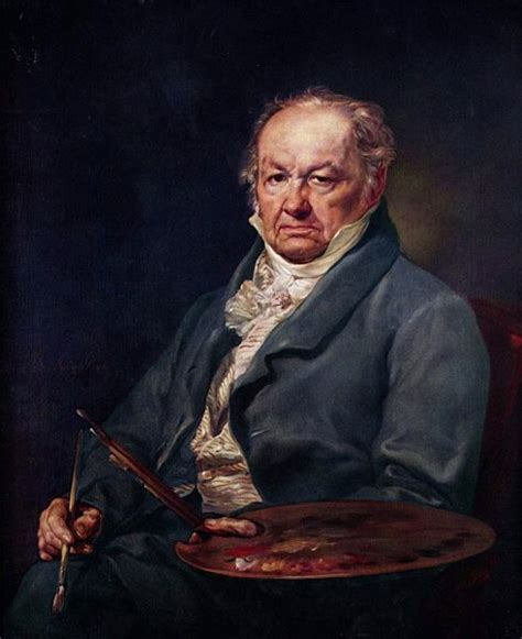 francisco goya biography in spanish francisco goya on pinterest madrid spanish and self