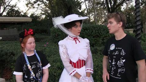 mary poppins in epcot everything mary poppins at epcot tommy betsy and gluten say hello