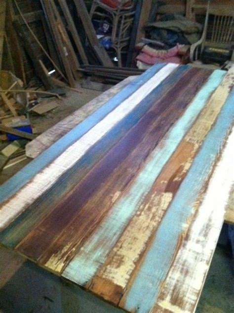 tongue and groove table tongue groove table top junk jezebels quot here there