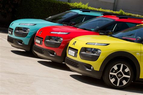 Citroen Cars by Citroen Cars News C4 Cactus On Sale From A Modest 26 990