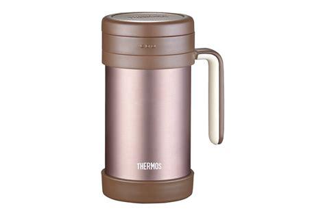 thermos mug tcmf 500 mug with handle strainer