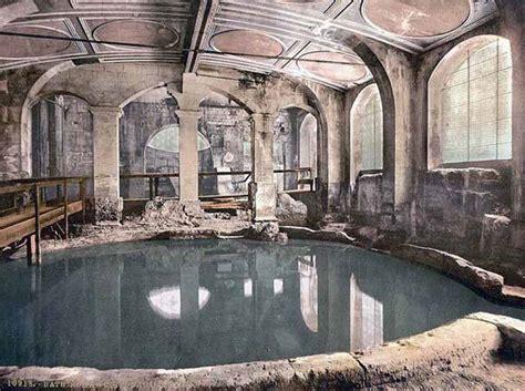 bathrooms in rome ancient roman baths thermae baths of caracalla