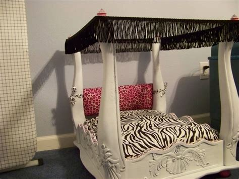 tisch kanopy 1000 images about diy canopy dog bed on pinterest