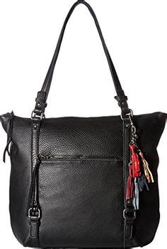 The Sak Palermo Tote Handbag Brown look what i found on zulily brown leather