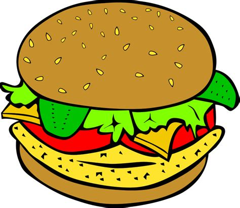 food drawings free food clip free clipart images cliparting