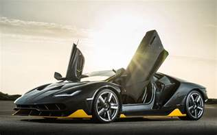 Lamborghini Cars Lamborghini Centenario Hyper Car Wallpapers Hd Wallpapers