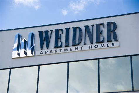 our corporate office weidner apartment homes office