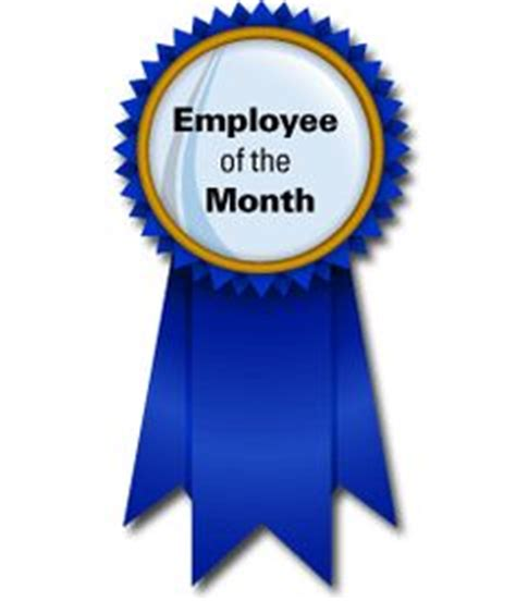 1000 images about employee of the month project on
