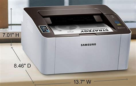 samsung xpress m2024w the samsung xpress m2024w monochrome wi fi laser printer is only 35 today cnet cnet
