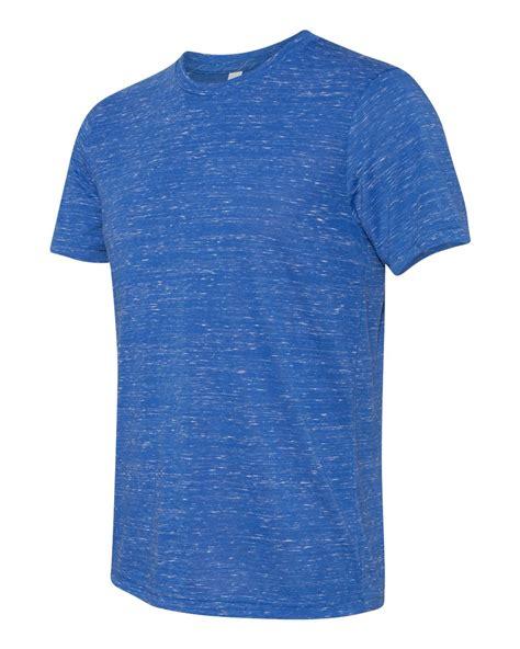 Kaos Polos Cotton Slub 100 Soft 30s Unisex Blue Navy canvas 3650 unisex cotton polyester friendly arctic printing