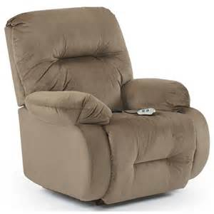 best home furnishings recliners medium brinley power