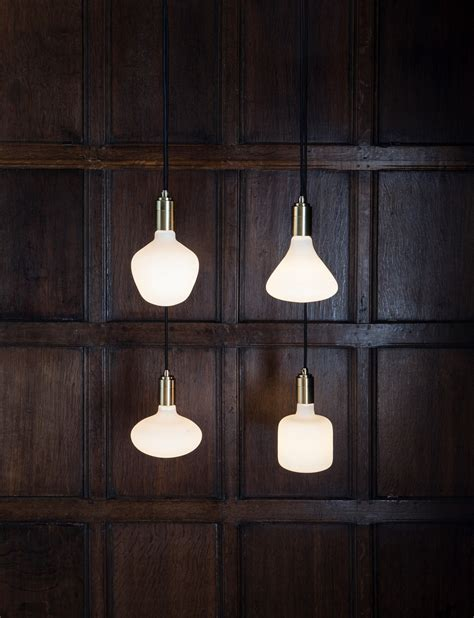 Sustainable Lighting Fixtures New From Tala The Porcelain Collection