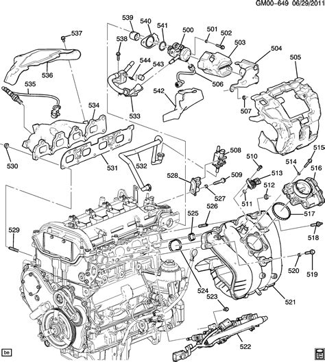 gm parts diagrams with part numbers automotive parts