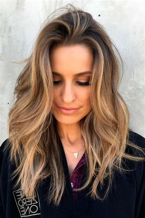 15 thick medium length hairstyles 15 inspirations of hairstyles for thick hair