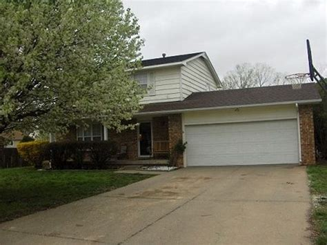 Houses For Rent In Augusta Ks by 3403 Colonial Dr Augusta Ks 67010 Zillow