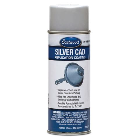 spray painter brendale eastwood silver cad aerosol 340gm alternator pulleys