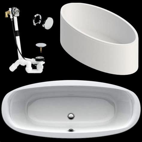 badewanne 190x80 ideal standard oval badewanne life2 190x80 cm aus acryl