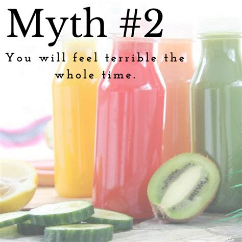 Detox Diet Myth by Juice Cleanses For Guys 5 Myths Debunked Style