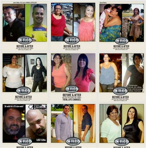 Detox Tea Dischem by Total Changes Before And After Pictures