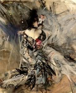 10 giovanni boldini spanish dancer at the moulin rouge