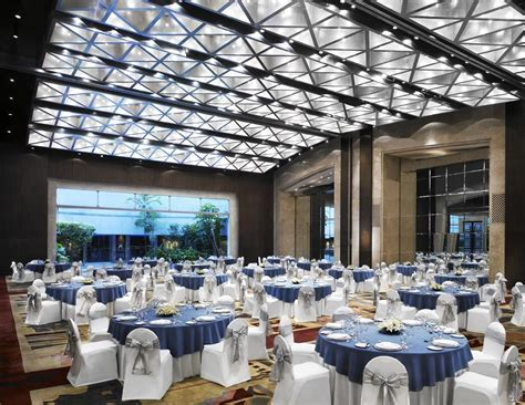 2) Regency Ballroom at Hyatt Regency (Andheri East)