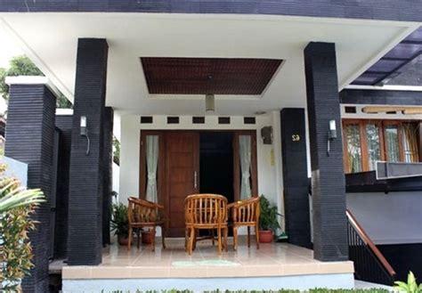 desain depan rumah teras 15 desain teras depan rumah minimalis