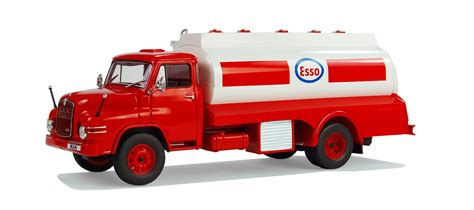 7 Reasons Not To Drive A Big Car by Esso Gas Truck Papel De Parede And Planos De Fundo