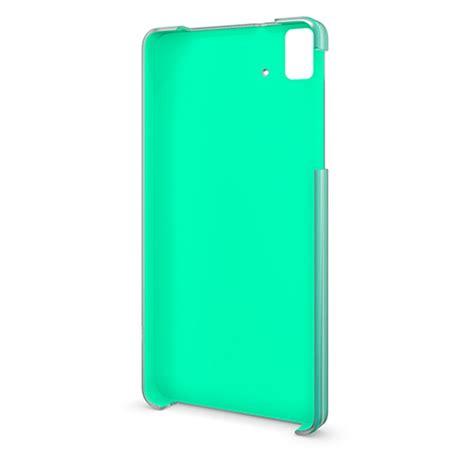fundas bq bq funda cristal case verde para aquaris e5 pccomponentes