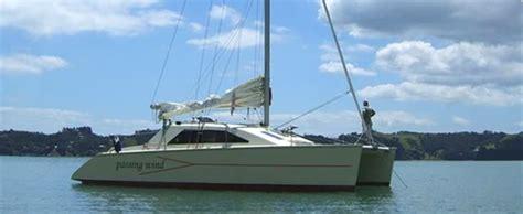 cheap boats for sale new zealand roger hill yacht design catamaran yacht power sail