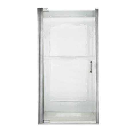 andersen doors door handle set nickel andersen 45 minute easy install system handle set nickel