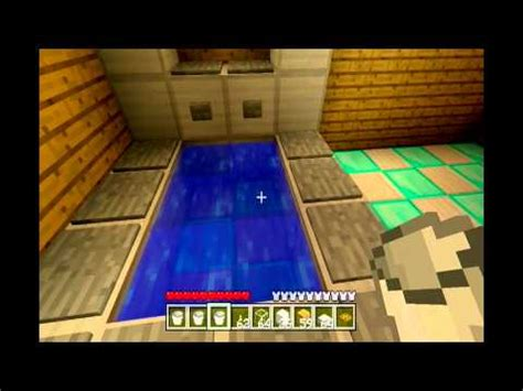 minecraft working bathroom minecraft xbox 360 how to build a bathroom with working