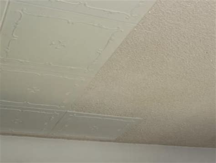 Ceiling Tile Contractors by Talissa Decor Foam Ceiling Tiles Installation