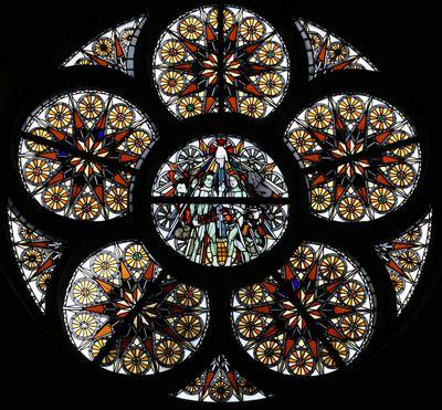antike stehle forschungsstelle glasmalerei des 20 jahrhunderts e v